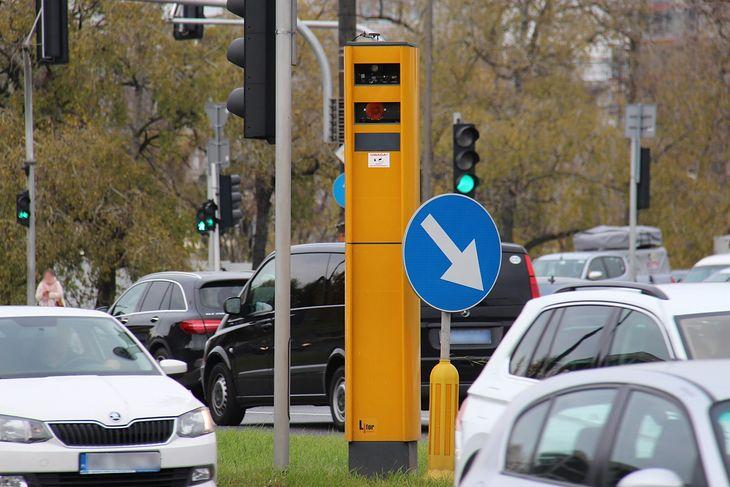 GITD sukcesywnie rozbudowuje sieć fotoradarów w Polsce