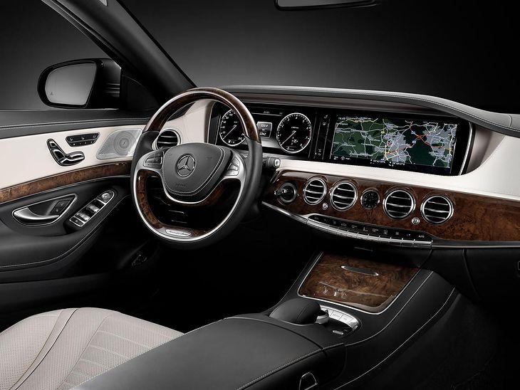 Nowoczesne auta mają coraz więcej wyposażenia wspomaganego układami elektronicznymi