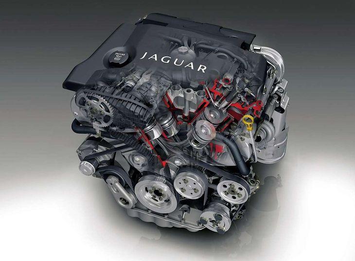 jaguar  type awarie  problemy autokultpl