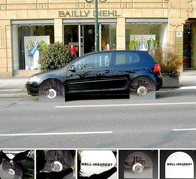 Nietypowy Okaz Top 10 gadżetów samochodowych | Autokult.pl KB55