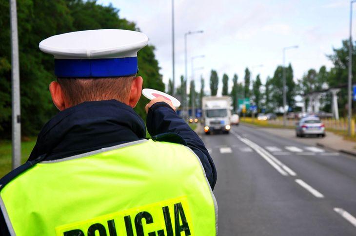 Policyjne grupy Speed zbierają żniwo. Mimo to kierowcy nagminnie przekraczają prędkość