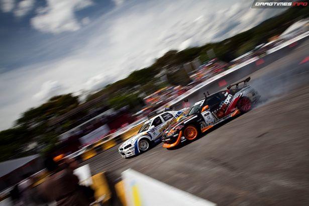 FXOpen Drift Series