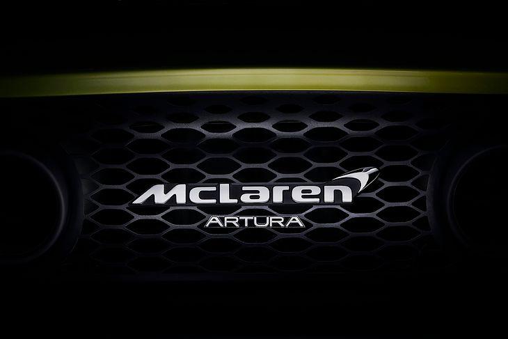 McLaren Artura wywołuje wiele emocji, również przez swoją nazwę.