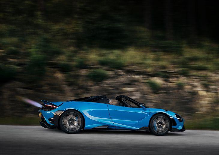 McLaren 765LT Spider (2021)