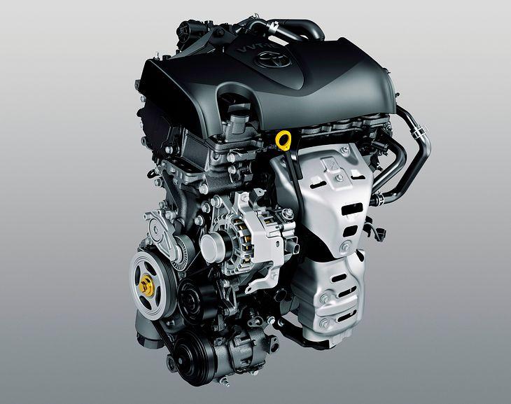 Aktualne Upsizing w wykonaniu Toyoty – nowy silnik Yarisa 1.5 zamiast 1.33 BN58
