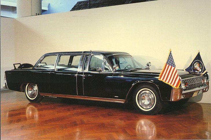 arcyksi prezydent s dzia s ynne zamachy samochodowe. Black Bedroom Furniture Sets. Home Design Ideas