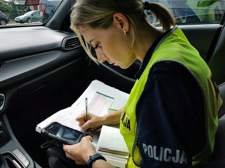 Niebawem spotkanie z policją może być dla kierowców o wiele bardziej stresujące