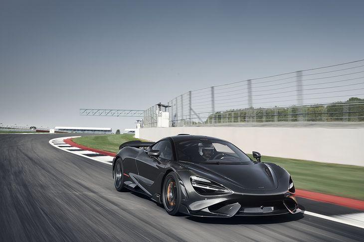 McLaren 765LT MSO (2020) (fot. McLaren)