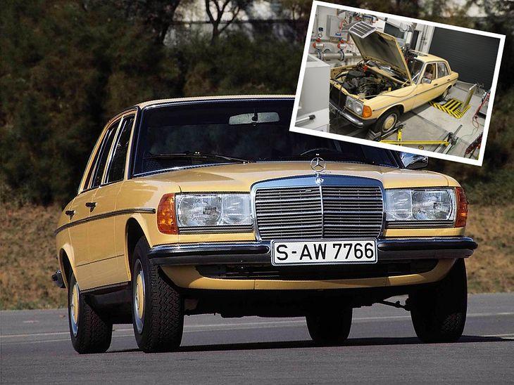 Test pokazał, że liczy się stan auta, a nie jego wiek