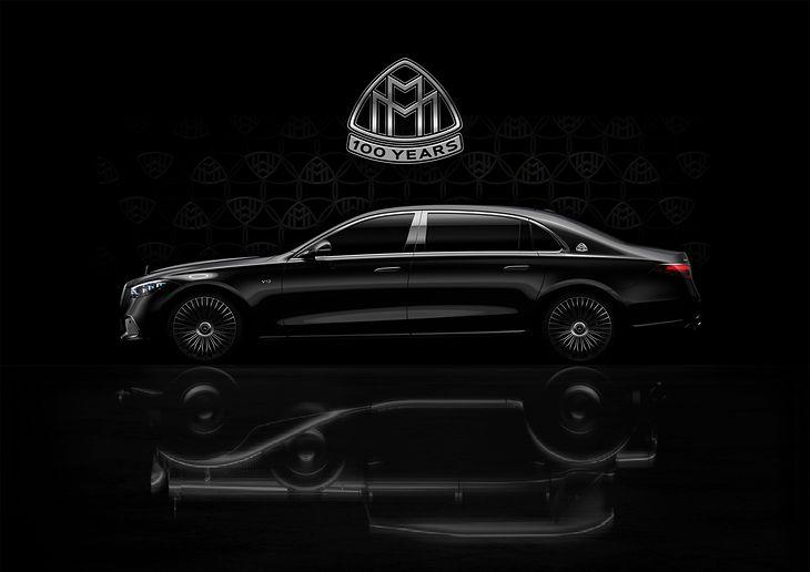 V12 nigdzie się nie wybiera, przynajmniej jeśli mowa o Mercedesie-Maybachu