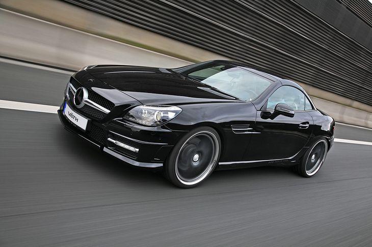 Väth Mercedes-Benz SLK 350