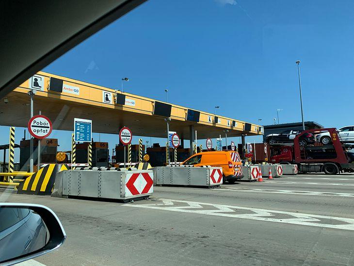 W Czechach kierowcy elektryków lub aut niskoemisyjnych nie płacą za autostrady.
