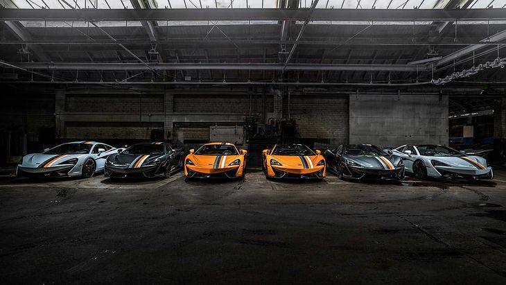 Wszystkie wyglądają dobrze. Którego wybieracie?