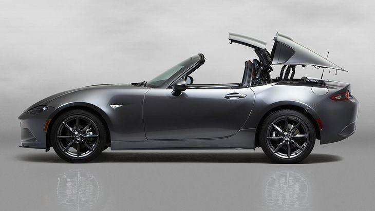 Mazda Mx 5 Rf Cena >> Mazda Mx 5 Rf Znamy Ceny Autokult Pl