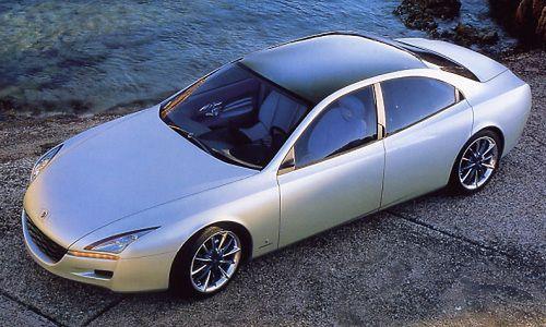 1997 Peugeot Nautilus