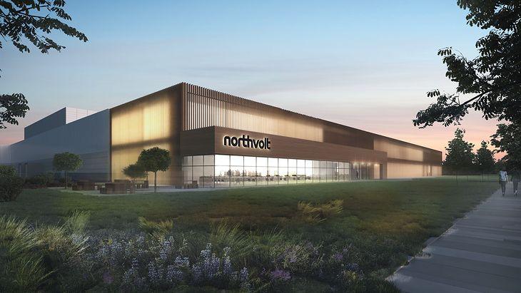Fabryka ma być gotowa już w 2022 roku.