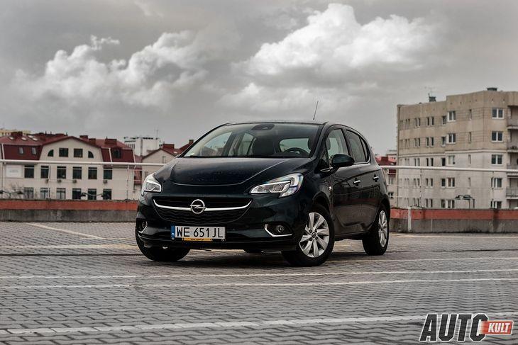 Choć na pierwszy rzut oka tego nie widać, nowy Opel Corsa bazuje technicznie na swoim poprzedniku.