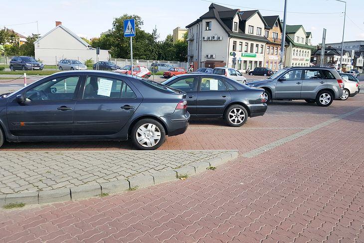 Zaktualizowano Umowa kupna-sprzedaży samochodu - wzór (2018) dla sprzedającego DP06