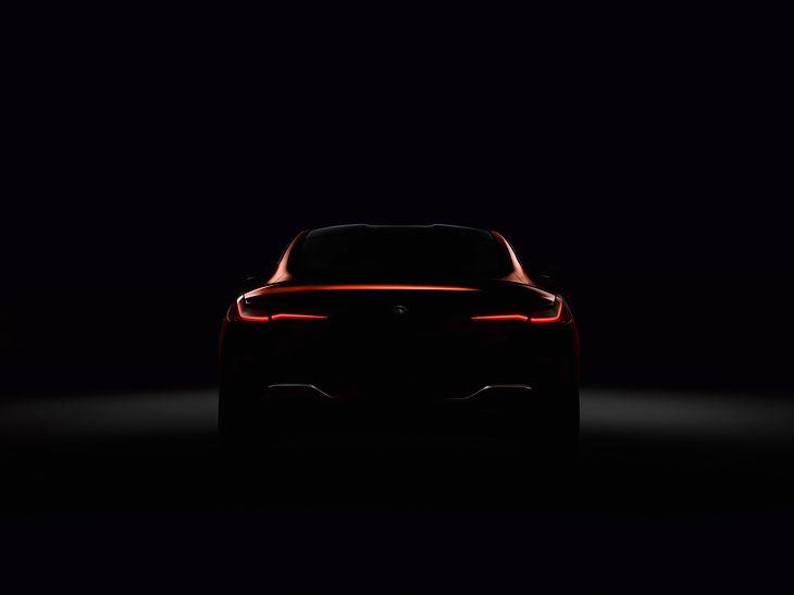 Nowa seria 8 to prawdopodobnie najważniejszy model BMW na 2018 rok.