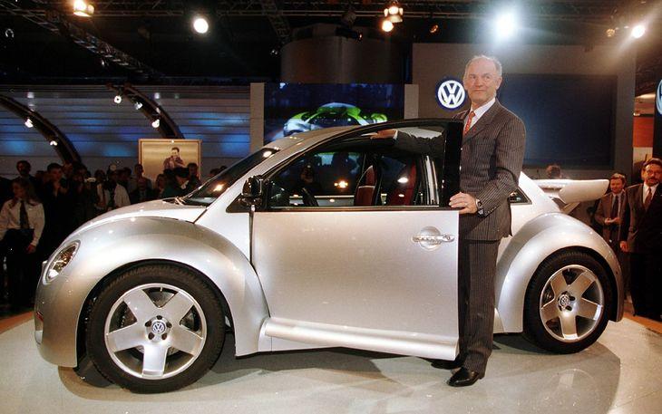 Ferdinand Piëch stworzył wiele ważnych, komercyjnych modeli w historii Volkswagena. Prywatnie gustował jednak w tych najszybszych i najbardziej wyjątkowych.