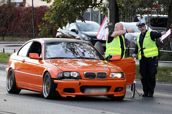 To BMW nie powinno wyjeżdżać na drogi