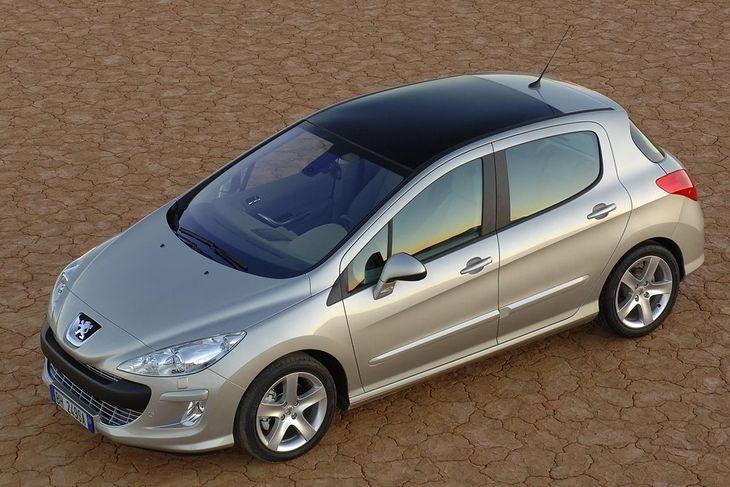 Unikalne Używany Peugeot 308 (2007-2013) - opinie, porady, awarie, problemy BP71