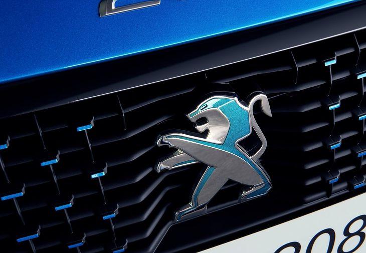 Peugeot już prezentuje auta elektryczne, a w hybrydach ma spore doświadczenie. Fiat jest w tej kwestii daleko z tyłu.