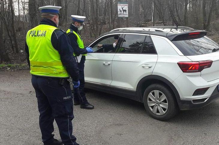Brak ubezpieczenia można wykryć i bez policjanta. W 2021 r. kara wzrośnie do 5600 zł