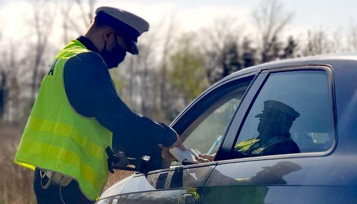 Wg pierwszych badań 40 tys. kierowców straci prawo jazdy na 3 miesiące