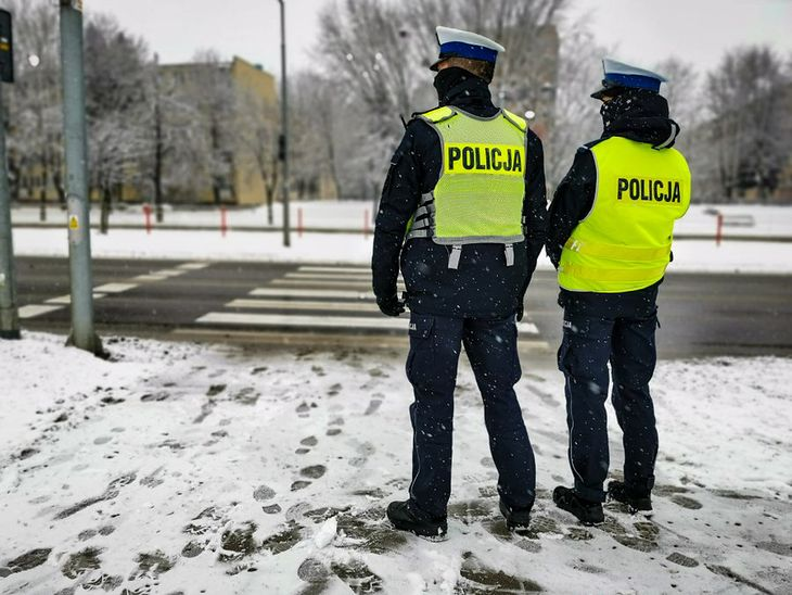 W Sejmie zaproponowano, by w latach 2021-2022 zintensyfikowano działania policji w miejscach zagrożenia dla pieszych