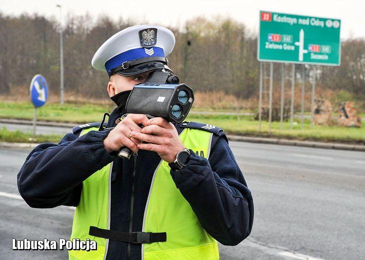 Podczas wielkanocnego weekendu i wcześniejszych świąt na drogach nie było policyjnych akcji
