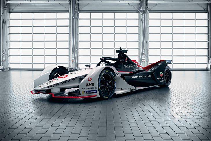 Czy po Formule E przyjdzie czas także na spalinową F1?