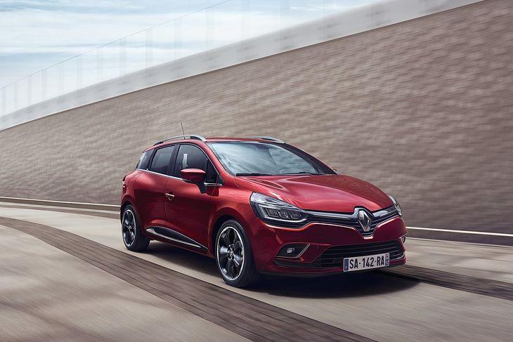 Nowe Renault Clio 2016 Premiera Autokultpl