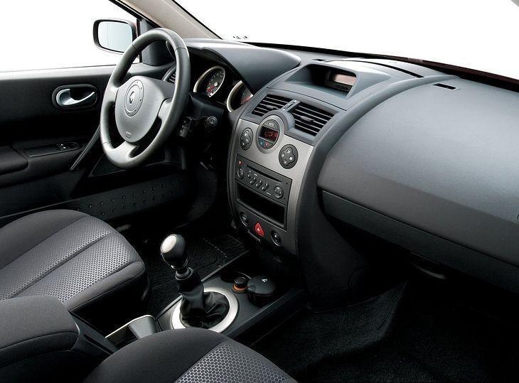 Renault Megane Ii Awarie I Problemy Autokult