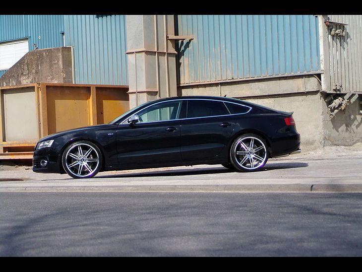 Image Result For Audi A Sportback Jakie Felgi