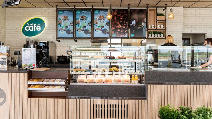 Nowy koncept kawiarniany ma opierać się nie tylko na kawie