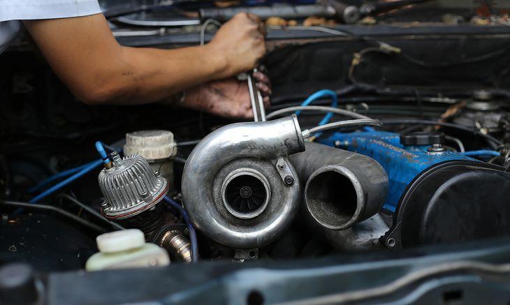 Wymieniona turbosprężarka nie musi być argumentem za zakupem używanego auta. Raczej powinna budzić szczególną ostrożność.