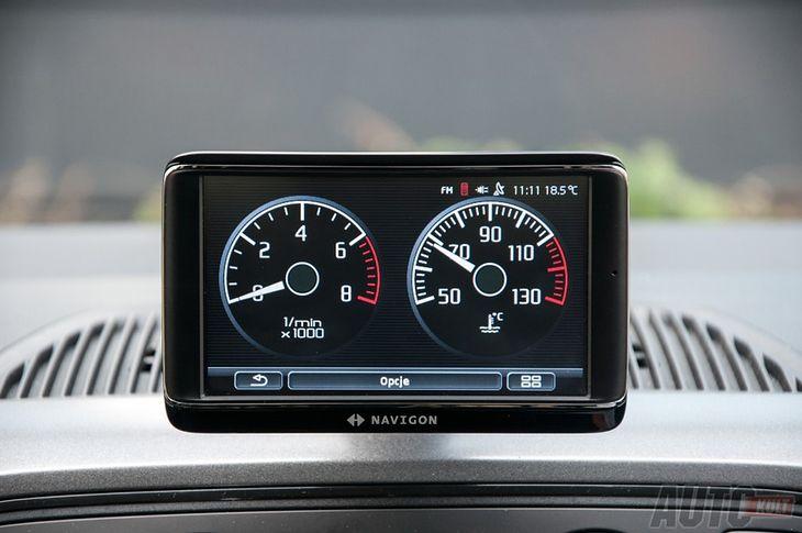 Nie wszystkie samochody wyposażone są we wskaźniki temperatury płynu chłodniczego
