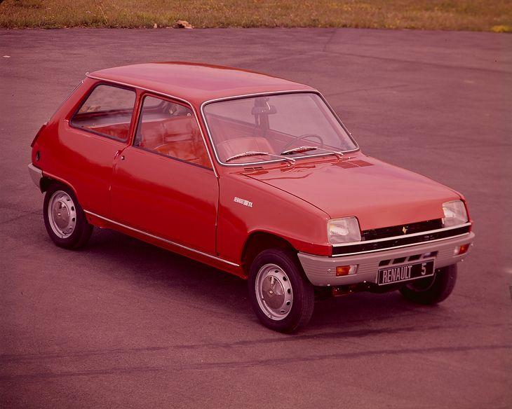 """""""Piątka"""" była znana w Stanach Zjednoczonych jako """"Le Car"""""""