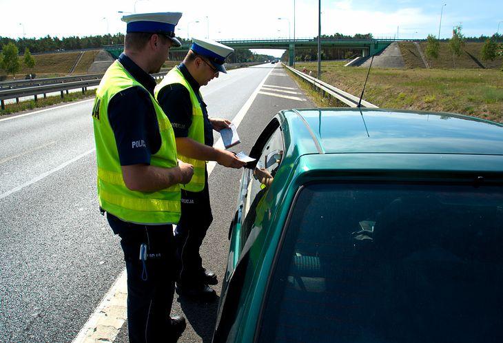 Grupy Speed to policjanci odciążeni od innych obowiązków. Interesują się piratami drogowymi