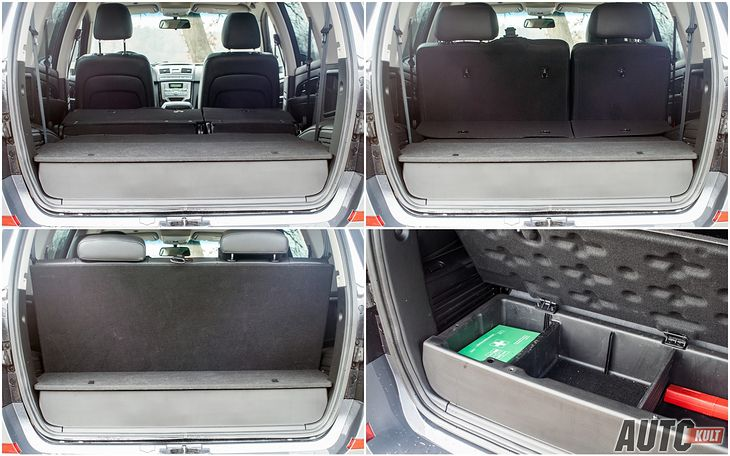 ssangyong rexton 2 0 diesel at5 4wd test opinia. Black Bedroom Furniture Sets. Home Design Ideas