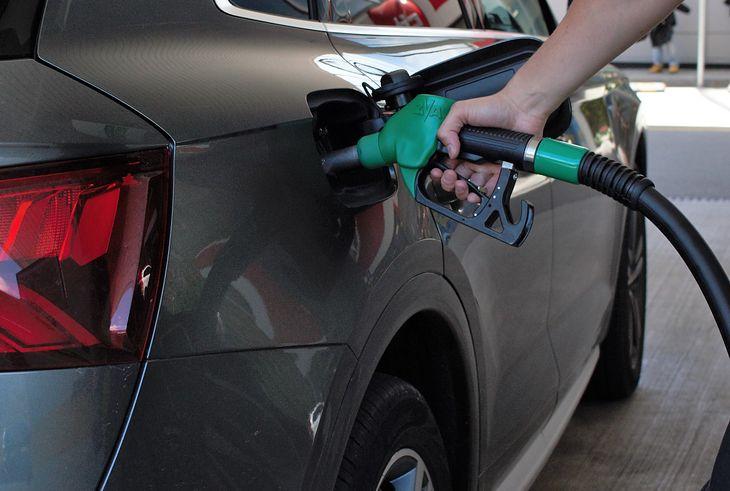 Póki co wyniki kontroli stacji paliw mogą podnosić kierowców na duchu