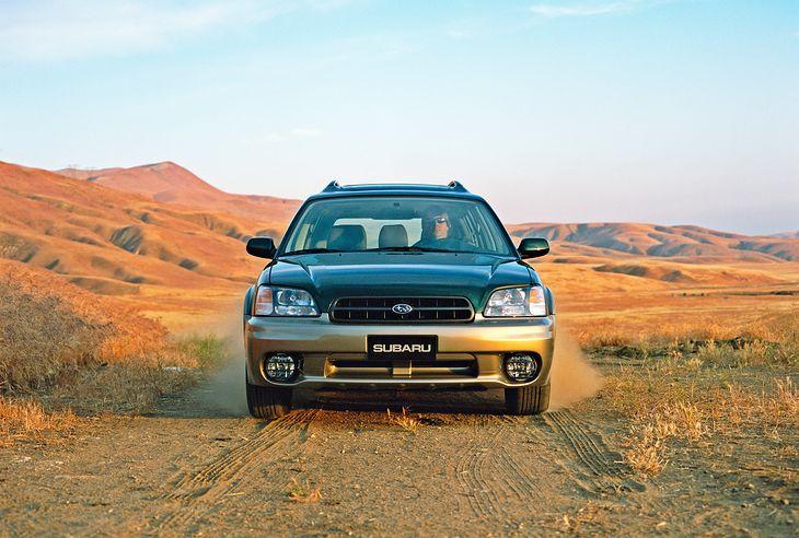 Bardzo dobra Najtańsze, używane auta uterenowione z napędem 4x4 | Autokult.pl ES21