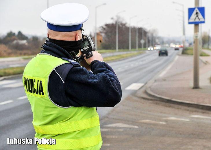 Niestety, dla wielu polskich kierowców znaki ograniczenia prędkości to tylko sugestia