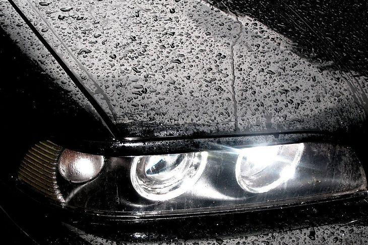 światła W Samochodzie Kiedy Włączyć Jakie Autokultpl