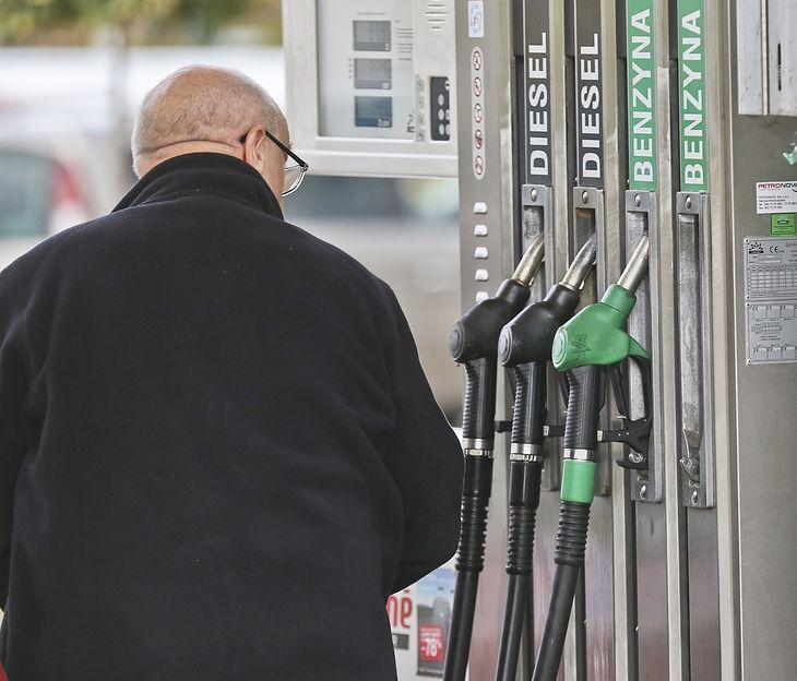 Zatankowanie paliwa o niewłaściwych parametrach może spowodować drogą usterkę