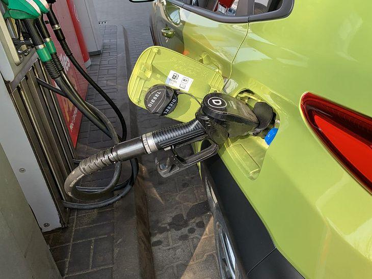 Diesel jest najoszczędniejszy? Jak się okazuje, nie zawsze jest to prawda.