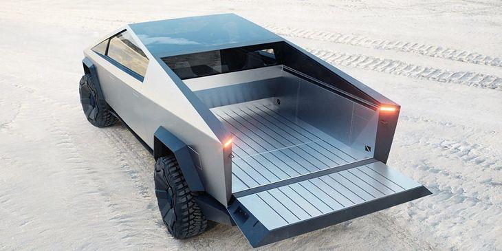 Produkcyjna wersja ma wyjechać na drogi w 2023 roku