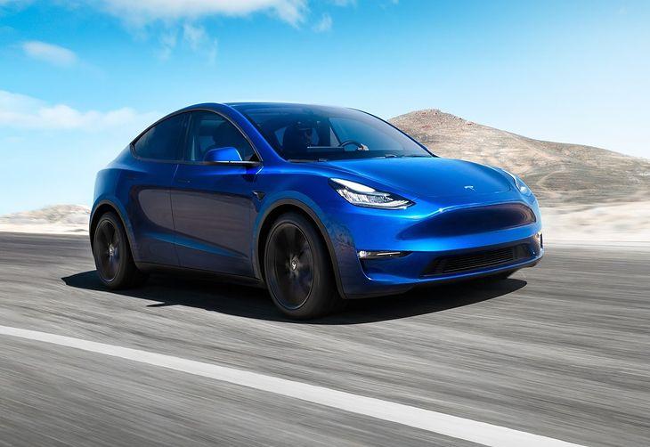 Tesla słynie ze świetnych napędów elektrycznych, ale i wpadek jakościowych.