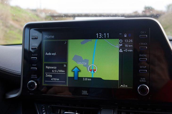 Elektronika jest coraz ważniejsza dla nabywców aut
